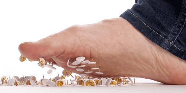 ٩ أعراض الاعتلال العصبى فى مرض السكرى من النوع الثانى+ نصائح العلاج